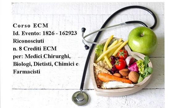 Brochure alimentazione e salute@