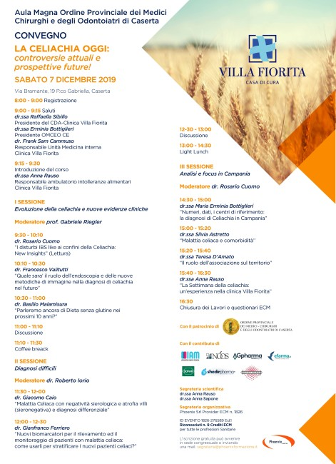 Locandina_conv. celiachia_web agg. 19.11